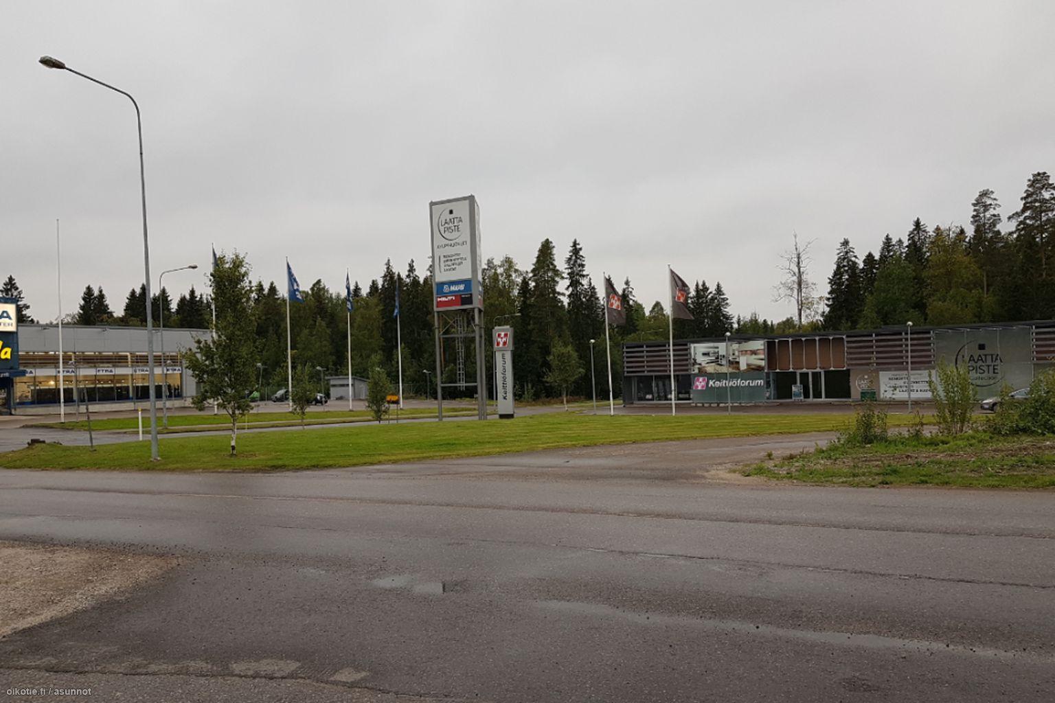 Myytävät Yritykset Lahti