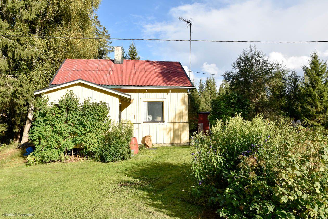 Myytävät asunnot Tampere tammela - Marraskuu