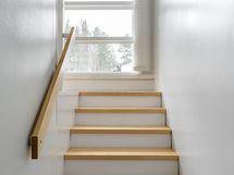 portaikkoa