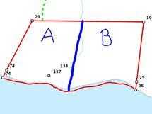 Tontti A ja B