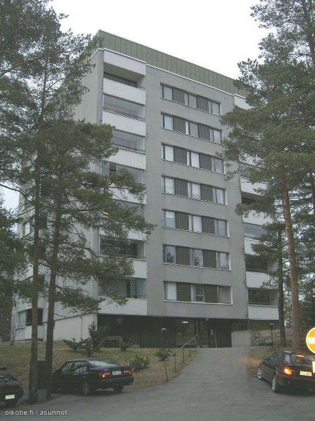 Juustilankatu Lahti