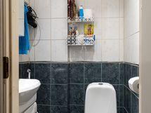 Kuva alakerran wc:stä (2)