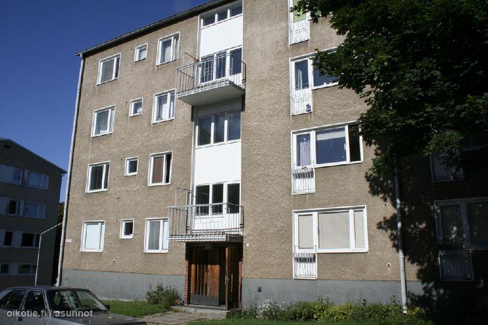 Orioninkatu Helsinki