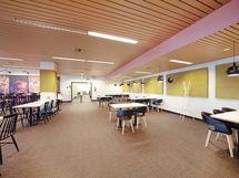 toimisto patamaenkatu 7  sarankulma tampere Sagax lounasravintola2