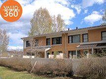 Mikkeli, Emola, Rusthollinkatu 8, 80m², 3h+k+s, 115000 euroa