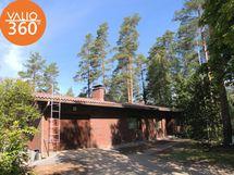 Mikkeli, Laajaharju, Pilvipolku 10, 130m², 5h+k+khh+s+at+alakerta, 179000 euroa