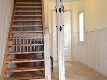 Portaikko yläkertaan