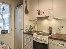 keittiön koneita