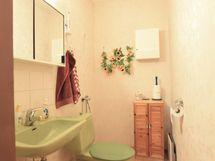 WC ON TILAVA