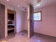 rantasaunan kylpyhuone 2 kpl