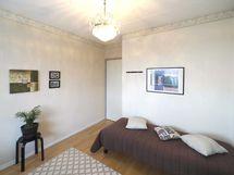 Makuuhuone, kuva 2.
