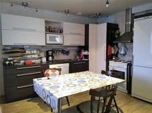 1. kerroksen keittiö