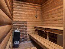 tilava sauna