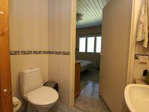 Mh:n ja kph:n välinen wc
