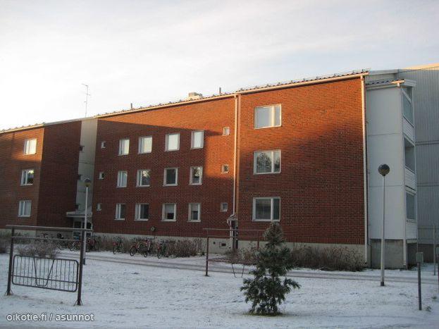 Simpsintie Oulu