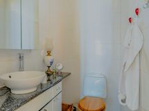 WC uusittu kokonaan v.2011