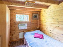 Pikku makuuhuone