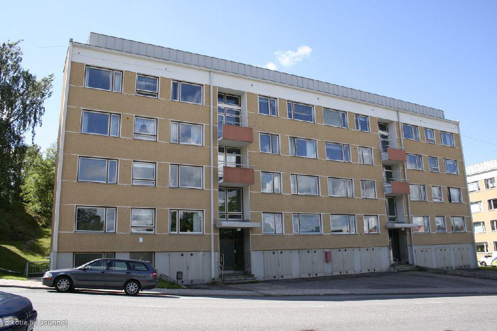 53 m² Rätiälänkatu 9, 20810 Turku Kerrostalo Kaksio vuokrattavana - Oikotie 14848209