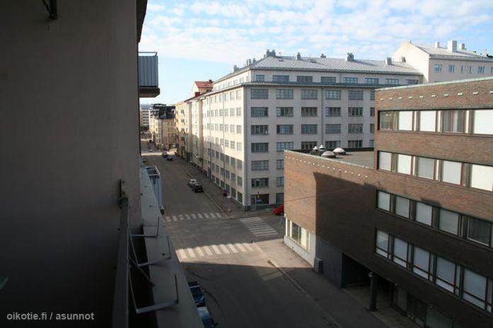Kirstinkatu Helsinki