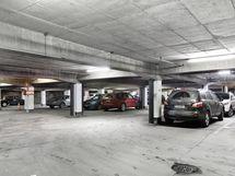 Autohalli