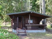 Sauna/pukuhuone