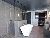 Kylpyhuone, Spa/ Main bathroom, spa