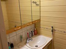 erillinen wc...
