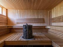 kerholan sauna
