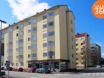 Mikkeli, Keskusta, Savilahdenkatu 2, 91m², 4h+k+p, 197000 euroa