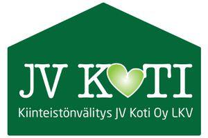Kiinteistönvälitys JV Koti Oy