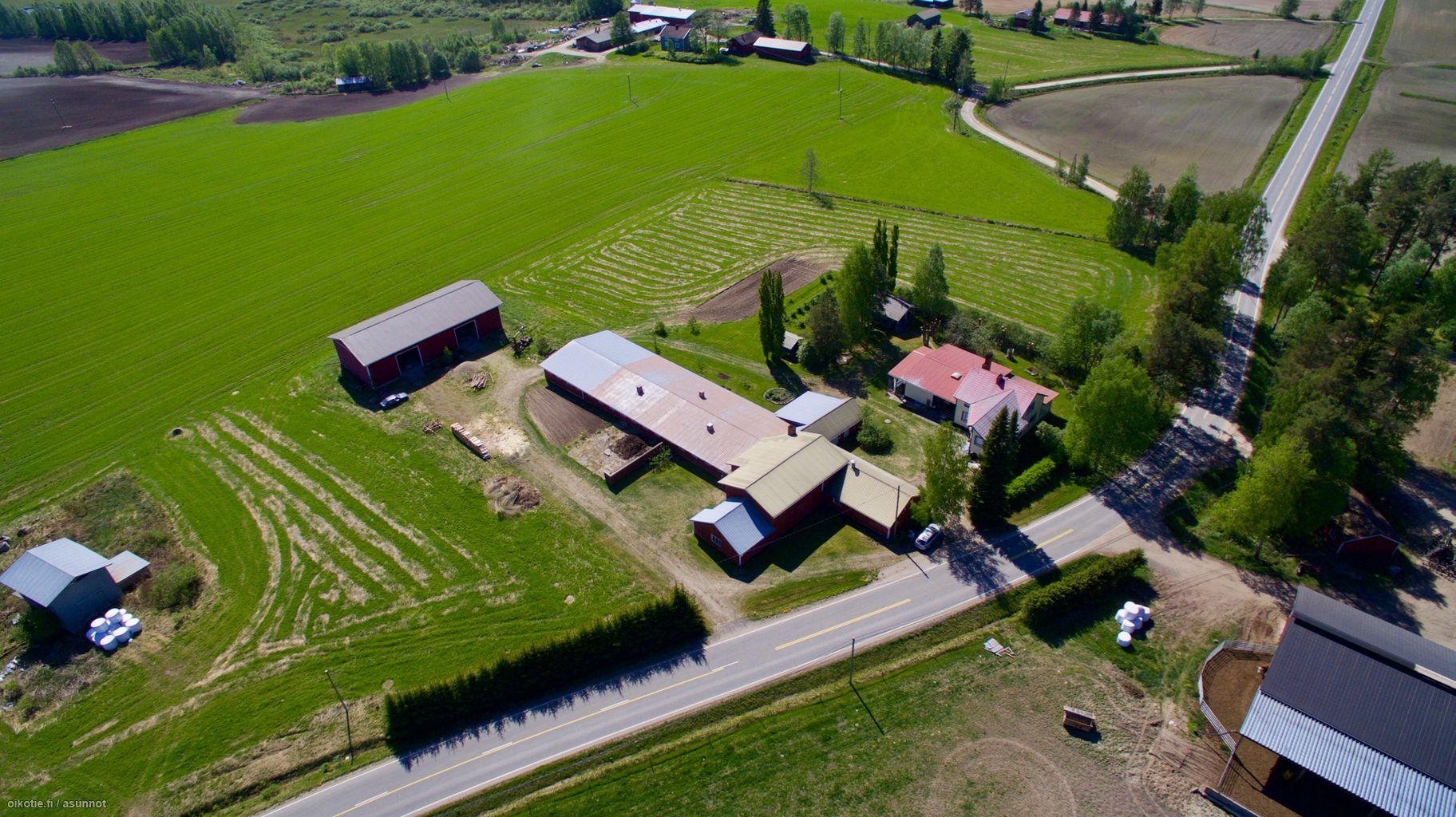 Asunnot Alajärvi
