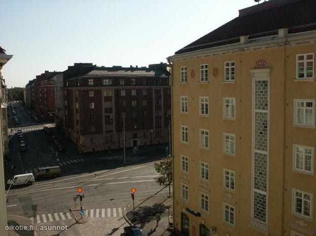 Museokatu 29 Etu Toolo Helsinki Oikotie Asunnot