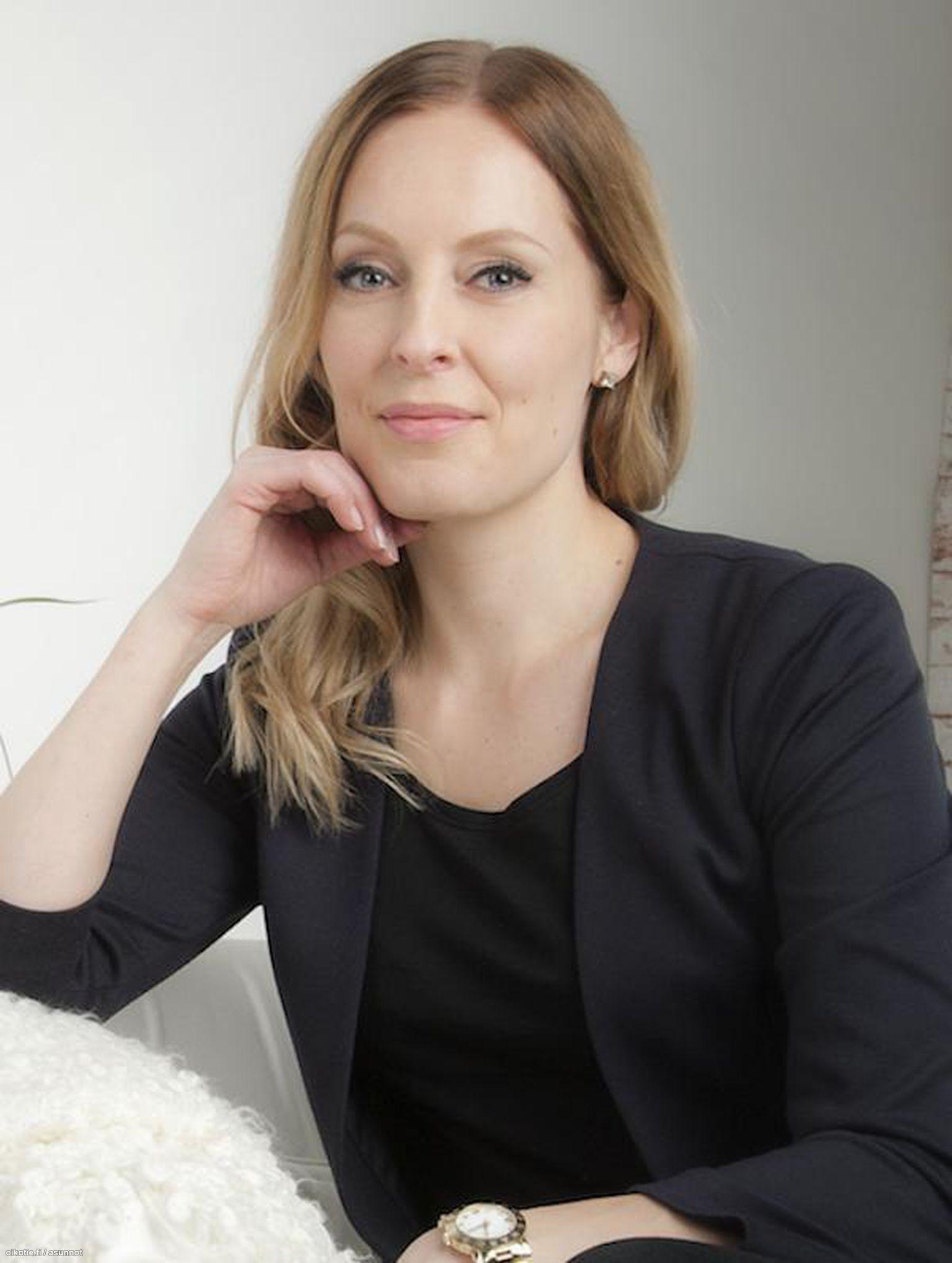 Heidi Hiltunen