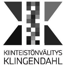 Kiinteistönvälitys Klingendahl Oy