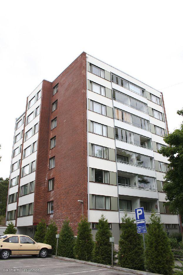 Lumikonkatu Turku