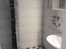 kylpyhuone, suohku+wc
