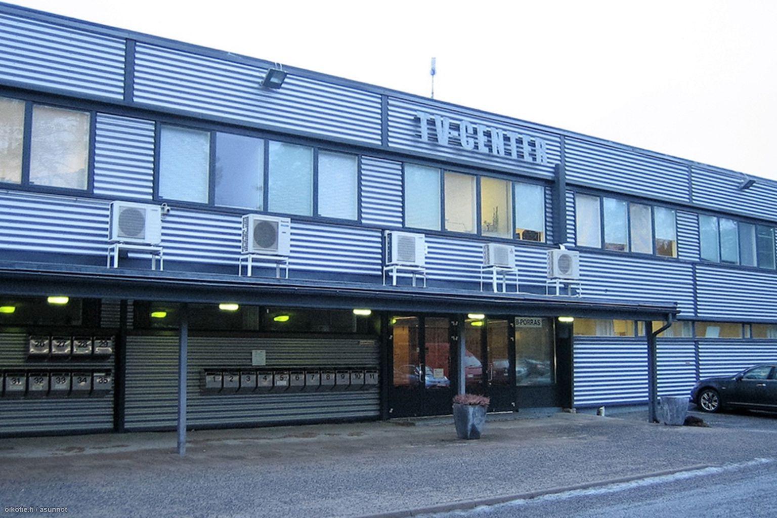 Radiomiehenkatu 3, 20320 Turku Toimistotila vuokrattavana - Oikotie 13606071