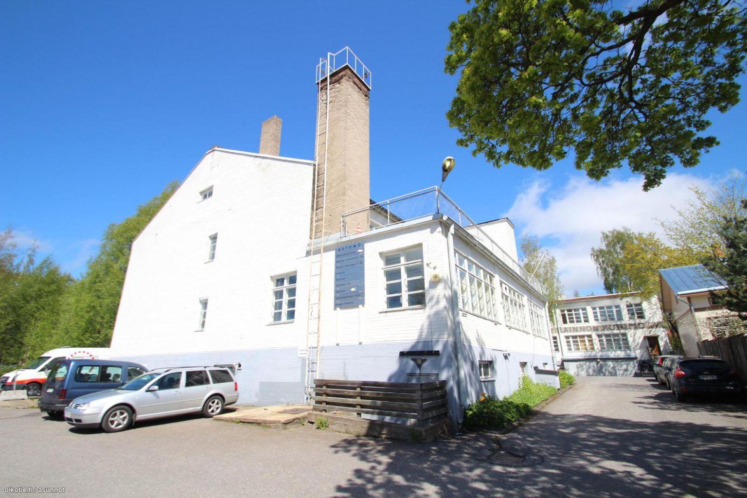 60 m² Kalastajankatu 1, 20100 Turku Toimistotila Kaksio vuokrattavana - Oikotie 13998294