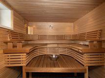 SUN-sauna