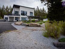 Talo on valmistunut 2013