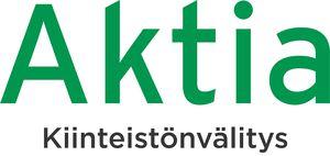 Aktia Kiinteistönvälitys Oy, Kauniainen.