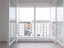 Valokuva asunnosta