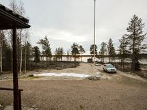 Orajärvi Sodankylä