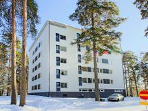Mikkeli, Moisio, Karjalammentie 1 B, 50m², 2h+k, 49500 euroa