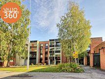 Mikkeli, Saksala, Kölikaari 29, 55.5m², 2h+k+s, 76000 euroa
