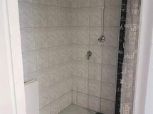 kylpyhuone, pk- paikka