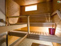 Sauna, heti valmis -kiuas