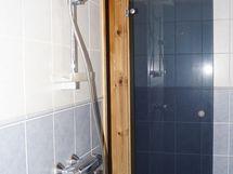 Pesuhuoneesta.