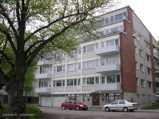 Asumisoikeusasunto Kerrostalo 4 Huonetta Lappeenranta Kimpinen