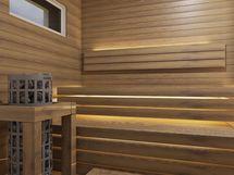 virtuaalikuva saunasta